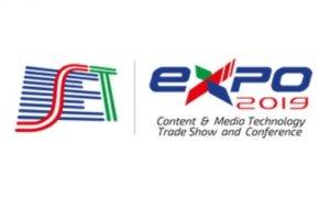 Set Expo Brazil 2019