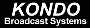 Kondo Broadcast system